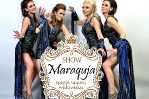 Maraquja Show 2014