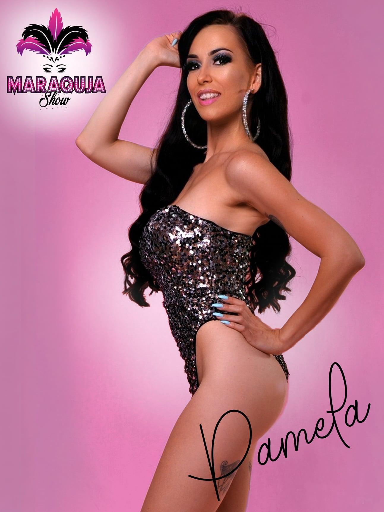 Pamela 1m