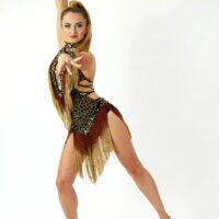lpokaz tańca latyno